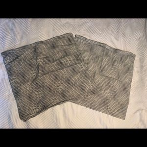 Square Geometric IKEA throw pillow cases